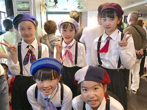 YUKACO先生ナンバーの写真