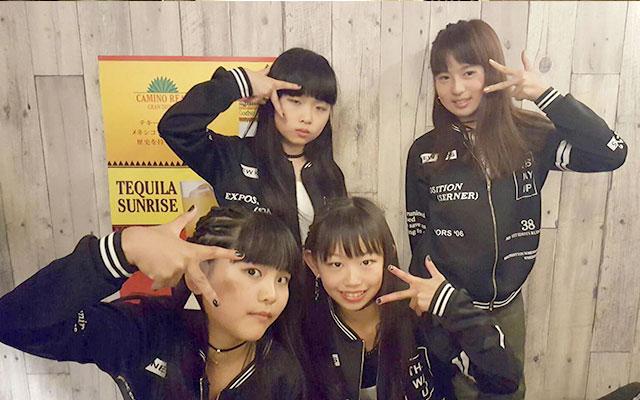 菊水チーム写真