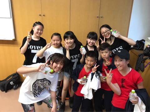 清田クラス写真