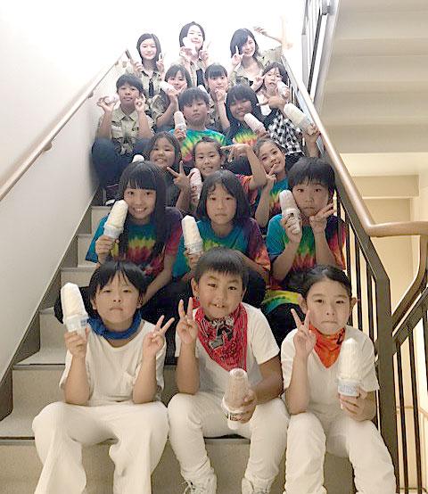 小樽クラスの写真