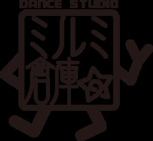 ミルミ倉庫ロゴ